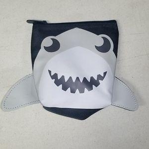 Thirty-one Shark 🦈 Cool Zip Snacker